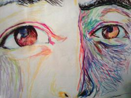 Eye Coloration