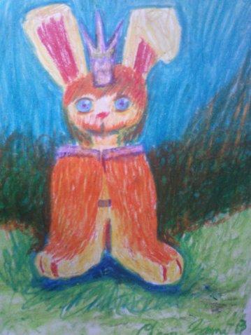Rabbit King