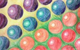 Color Theory Circles