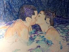 Starry Kiss